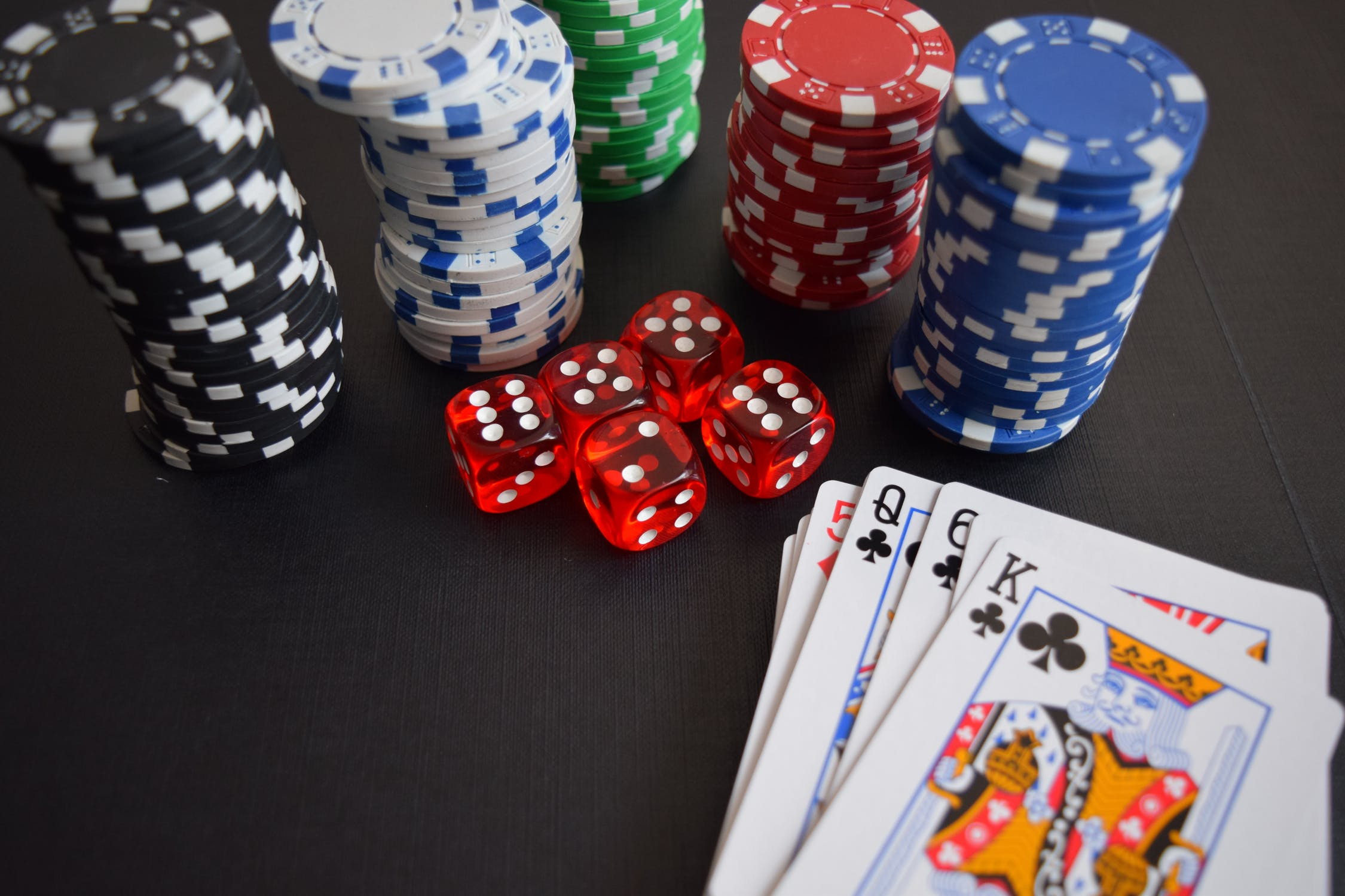 Ideal Online Gambling Sites - Ranks The Top Sites