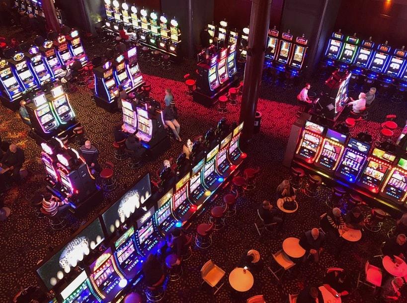 A Look In Online Stinkin Rich Slot Machine Game - Online Gaming