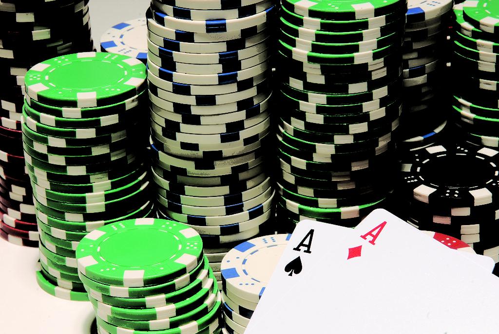 O.H. Sports Betting, Online Poker & Casino