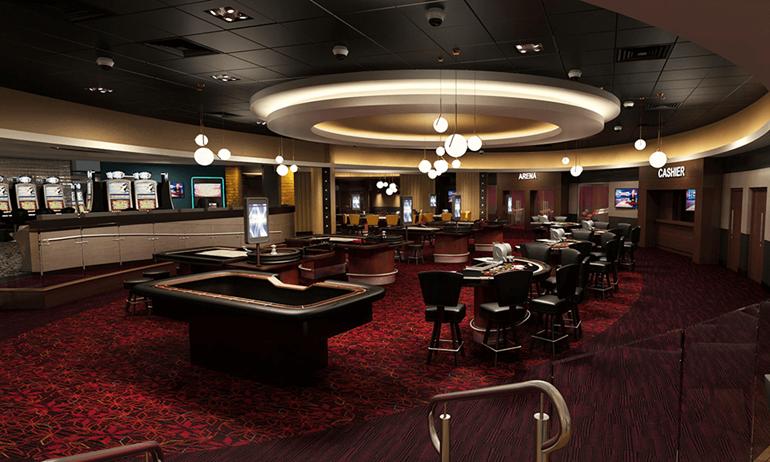 Land Based Casinos Vs Online Casinos