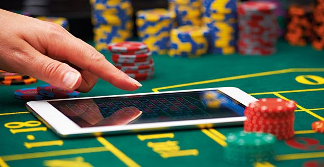 Bet Sizing In Poker Tournaments