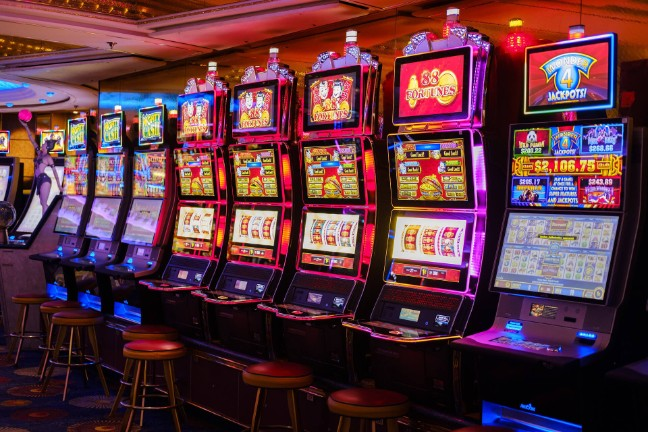 Appeal Of Online Casino Gamings Betting