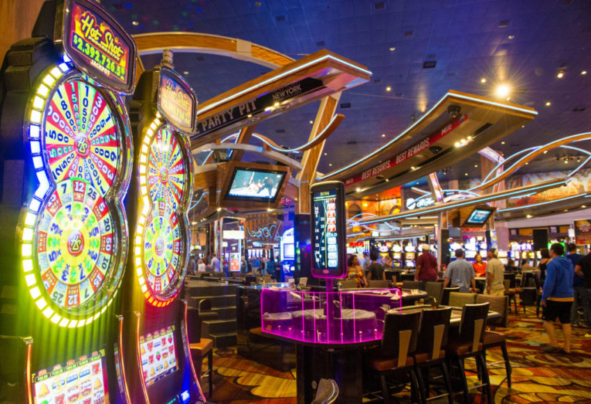 Greatest RTP Slot Machines In