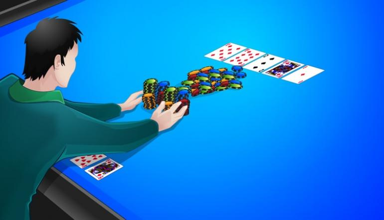 Points Your Mommy Ought To Have Taught You Around Casino