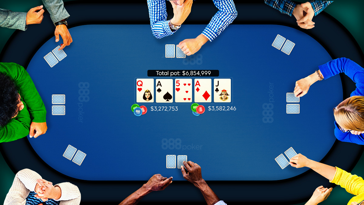 Why Online Poker is Good for Everyone