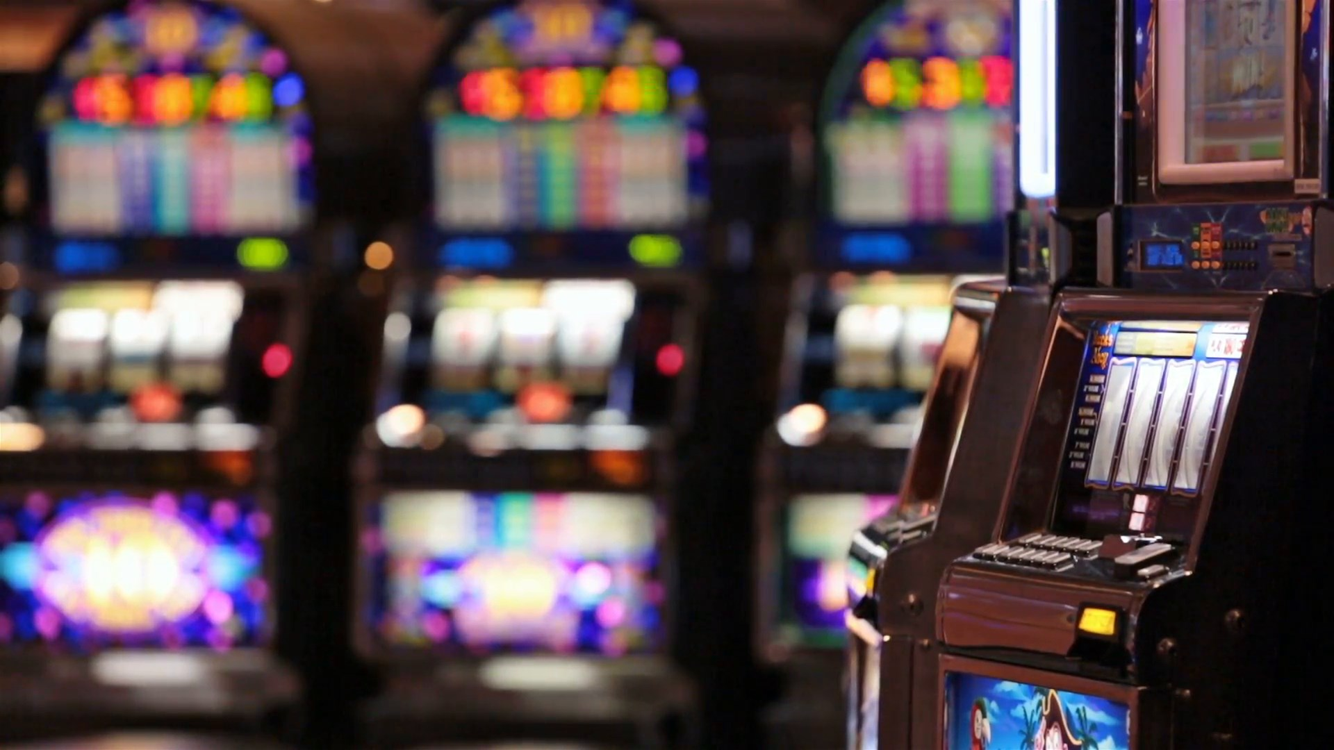 The One-Minute Rule for Gambling