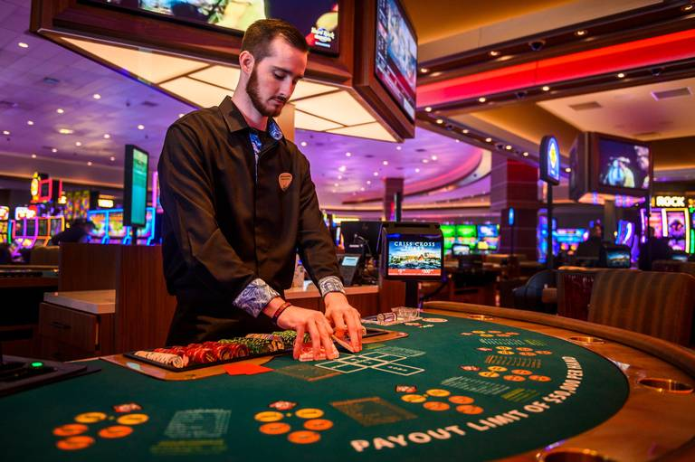 Should You Do N't Casino Today, You May Hate Your Afterwards