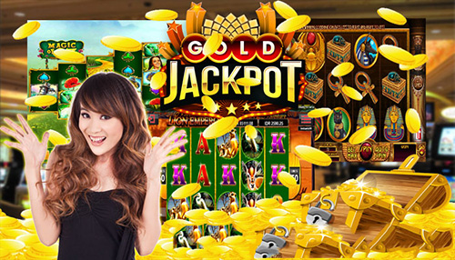 Enjoy playing the online casino games and win exciting rewards