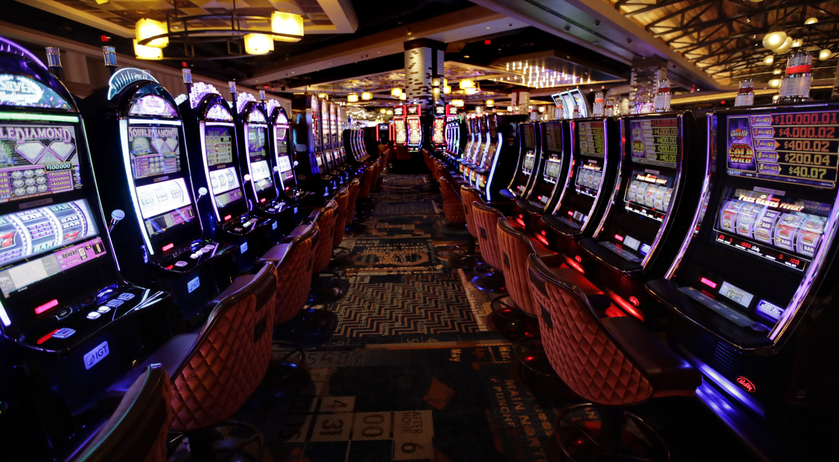 When Casino Grow Too Quickly, That is What Occurs