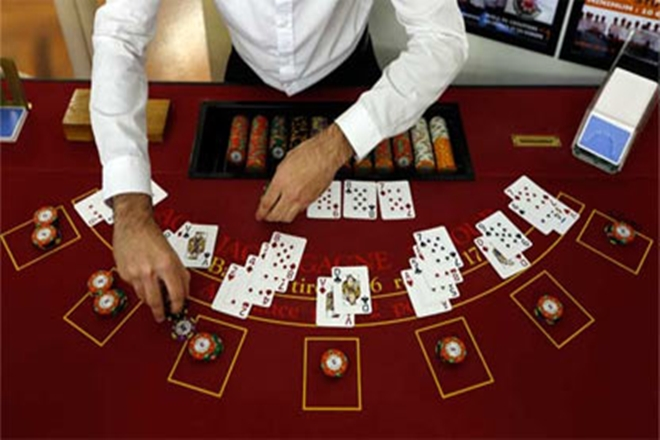 The place Can You Find Free Online Casino Assets