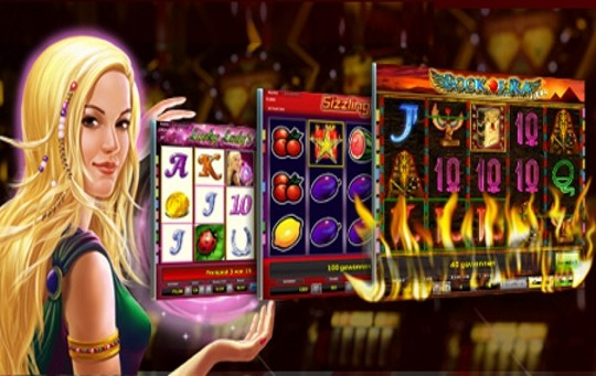 Have a Happy Gambling Experience with Online Slot Games by Jili