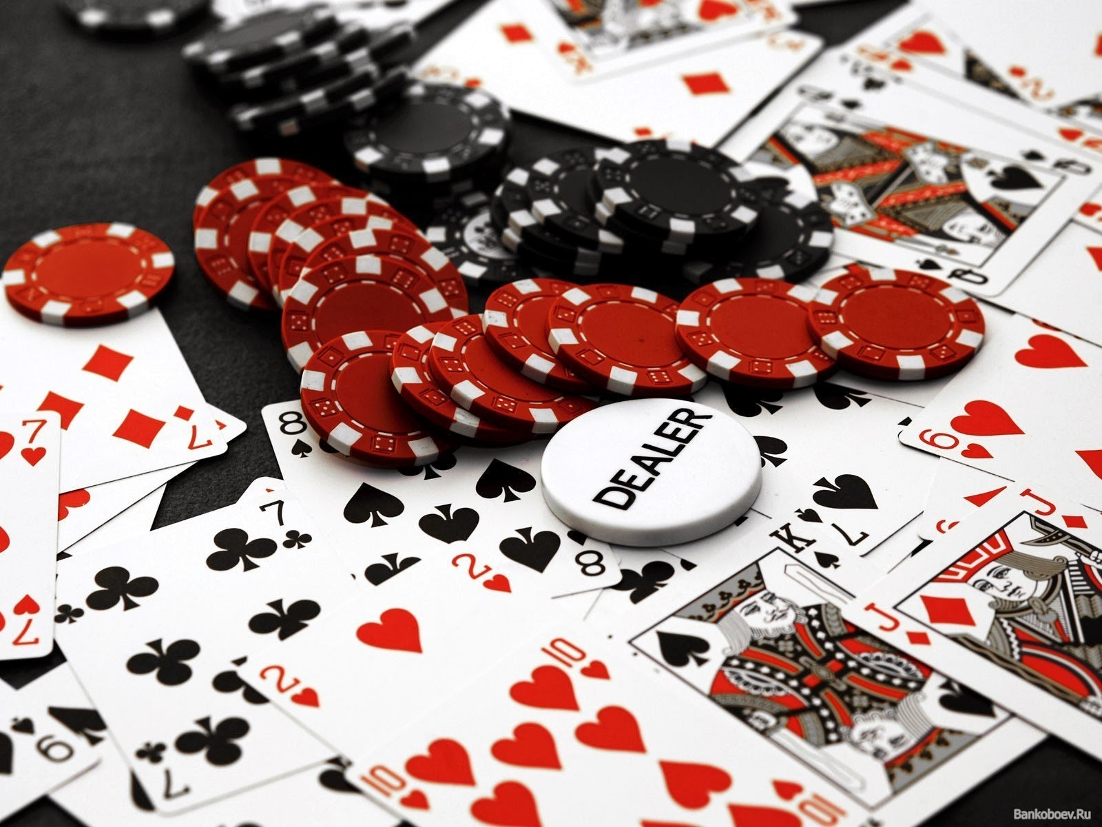 Locations To Get Offers On Online Casino