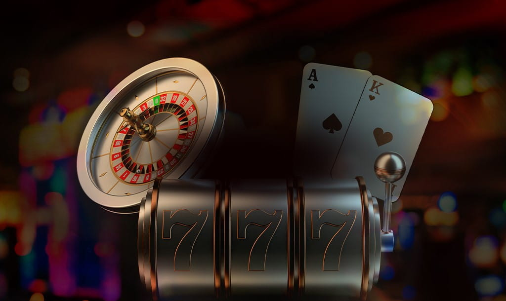 Utilizing Casino To Leave Your Competition Within The Mud