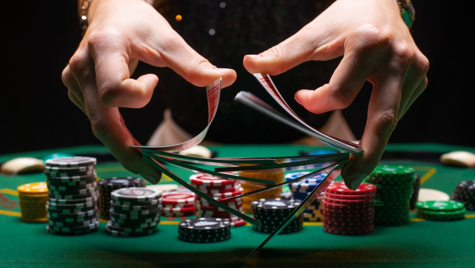 Are You Online Gambling The Best Way These 5 Suggestions