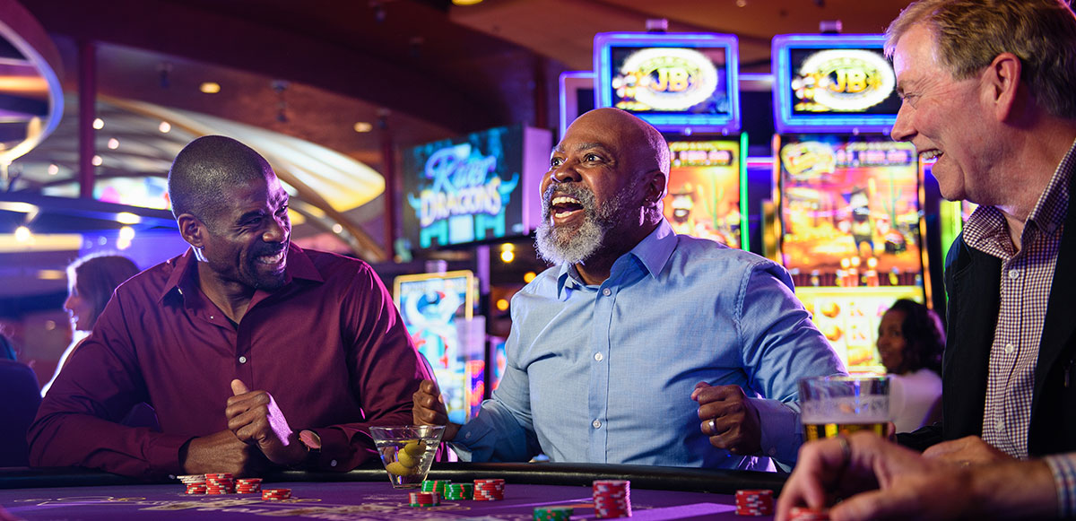 Gambling Is Your Worst Enemy Strategies To Beat It