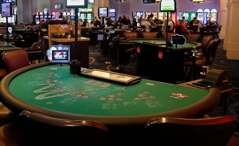Keep Away From The Highest Casino Errors